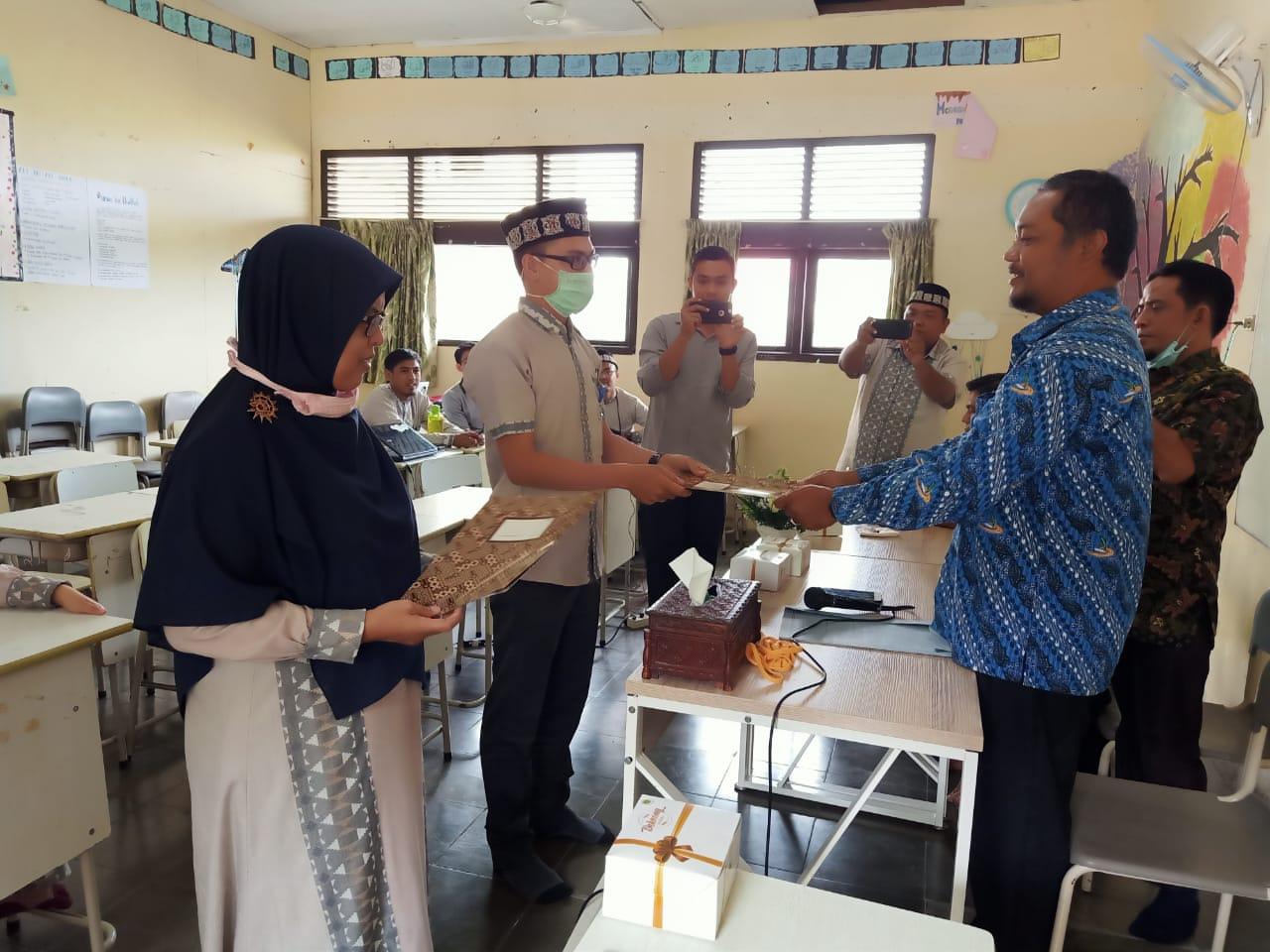 Pengumuman Smp It Nurul Ishlah Kota Banda Aceh